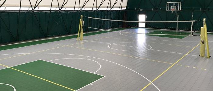 joker sport indoor court flooring