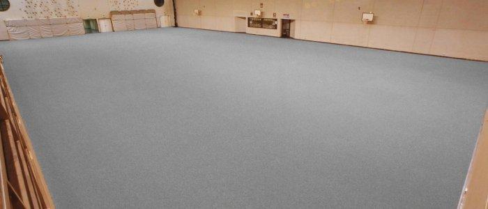 protect tiles+ tarkett pavimento protettivo palestre parquet
