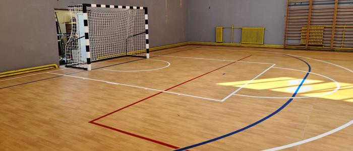 VinylSport M 7.00 Mondo pavimento sportivo