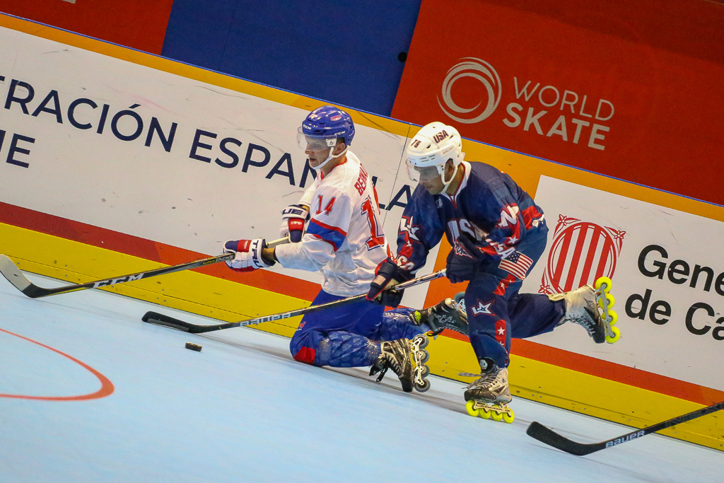 mondiali roccaraso hockey inline roller